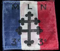 Cruz de Lorena, da resistência
