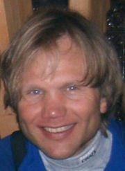 Hajo Smit , meteorologista holandês, ex-membro do Comitê Holandês junto do IPCC: