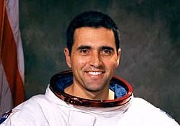 Harrison Jack Schmitt, ex-astronauta e gelogo da NASA: