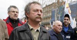 """José Bové: ativista """"verde"""" altermundialista e anticapitalista:"""