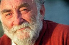 Prof. David Bellamy, naturalista: