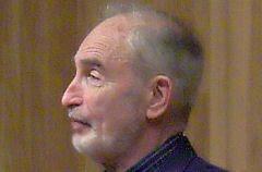 Paul Ralph Ehrlich, professor da Universidade Stanford: