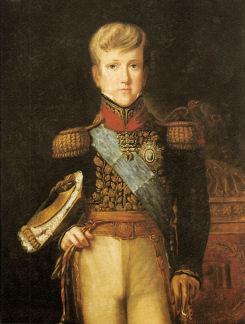 Dom Pedro II e a preta Eva. foto: Imperador do Brasil, 12 anos de idade.