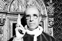 Pio XII: aborto é sempre grave e ilícito atentado à vida humana