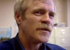 Prof. John Christy, Departamento de Ciências Atmosféricas da Universidade de Alabama: