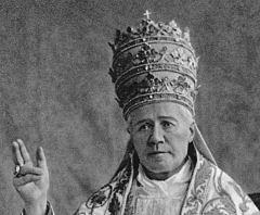 Síntese dos ensinamentos de Leão XIII, promulgada por São Pio X