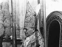 Pio XI: o abuso não extingue o direito de propriedade