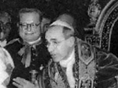 Pio XII: o luxo regulado segundo a reta razão merece ser respeitado e apreciado