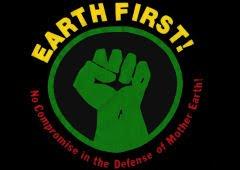David Foreman, porta-voz da ONG 'Earth First!':