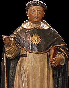 Maomé e o Corão segundo Santo Tomás de Aquino:
