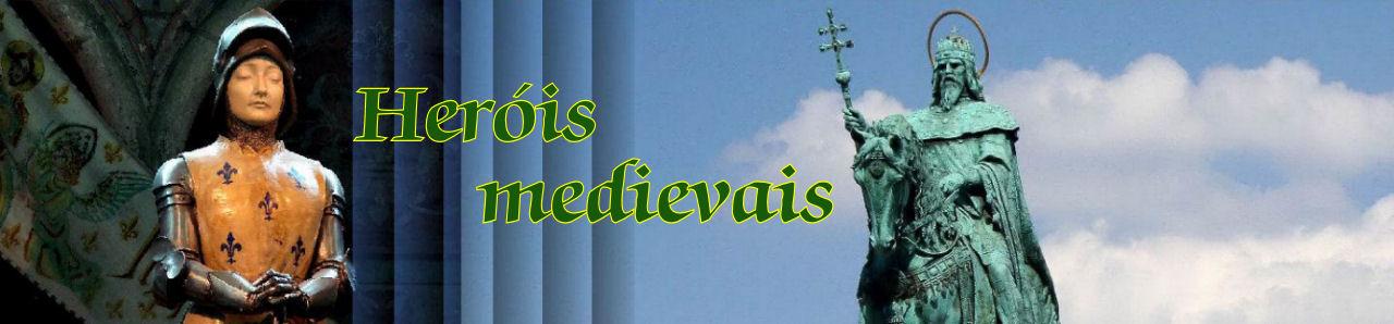 Heróis medievais