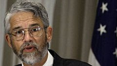 John Holdren, assessor de Obama para Cincia: usar outro termo talism para a mesma coisa: