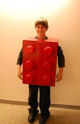 easy no-sew costumes