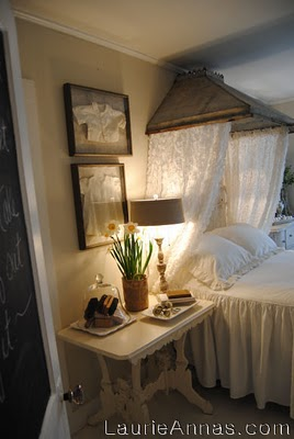 Diary Lifestyles Diy Ideas For Bed Crowns And Canopies