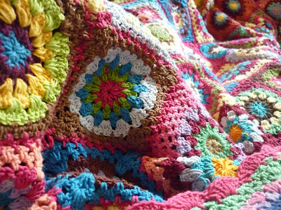 Free Patterns - 14 Baby Blankets to Crochet