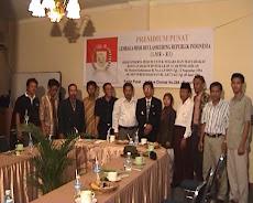 DEKLARASI LMR-RI 2007