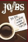 Between Jobs: A Novel