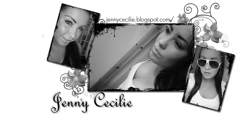 Jenny Cecilie