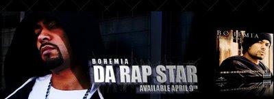 DA RAP STAR - mp3 download | bOHeMiA | puNjAbi rAp stAr  Bohemia