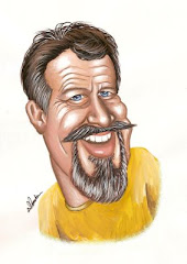 Zed's portrait