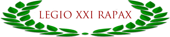 Legio XXI Rapax