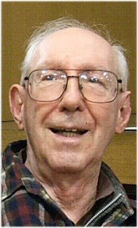 Fr. John Nissel, S.J.
