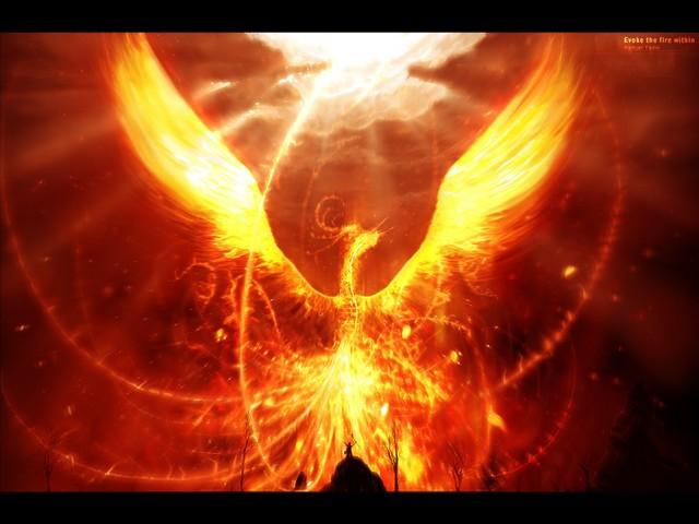 PhoenixBird