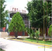 CBTis 209