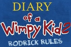 Wimpy kid 2 le film - suite de Diary of a Wimpy Kid