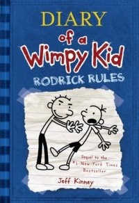 Diary of a Wimpy Kid movie sequel