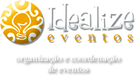 Idealize Eventos - Organização e Coordenação de eventos