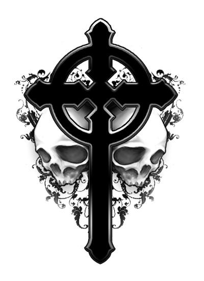 Tattoo Design Free. crosses tattoo designs.