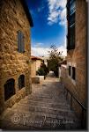 Jewish neighborhood in Jerusalem