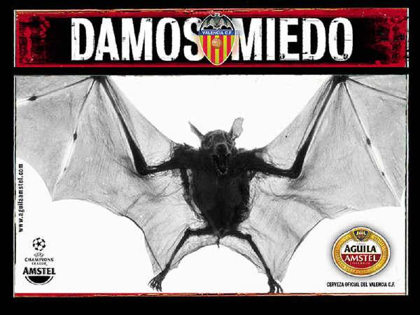 Web Oficial del Valencia C.F.