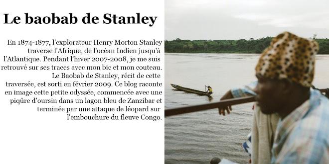 Le baobab de Stanley