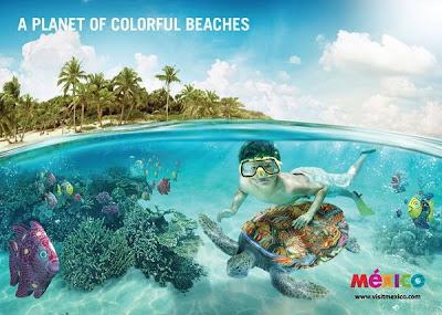 Domino15 3 Zekice Tasarlanmış Reklam Afişleri
