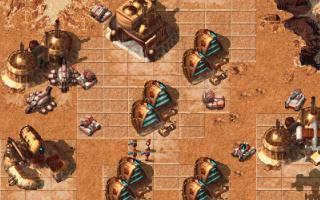 Jogos Antigos, Games Antigos, Jogos Antigos Download: Dune 2000