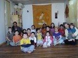 Manu Chalissery y Jair Ferreira en Parenas y Puerto Natales