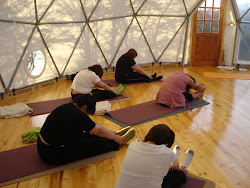 Proyecto Hospital:Curso Yoga 1