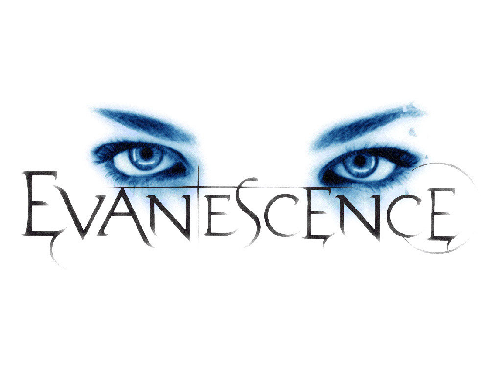 Evanescence - Wallpaper Hot