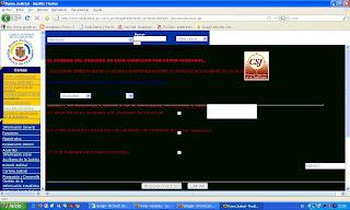 rama judicial consulta procesos por cedula autos weblog rama judicial