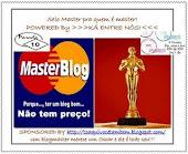 Selinhos ganhos pelo Blogger: