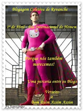 1º de Abril de 2010 Dia Inteernacional  do Homem