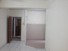 Mutiara Condominium, Sentul