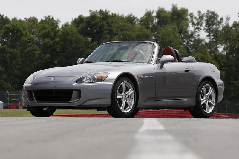 2009 honda s2000 new model cars price 34 795. Black Bedroom Furniture Sets. Home Design Ideas