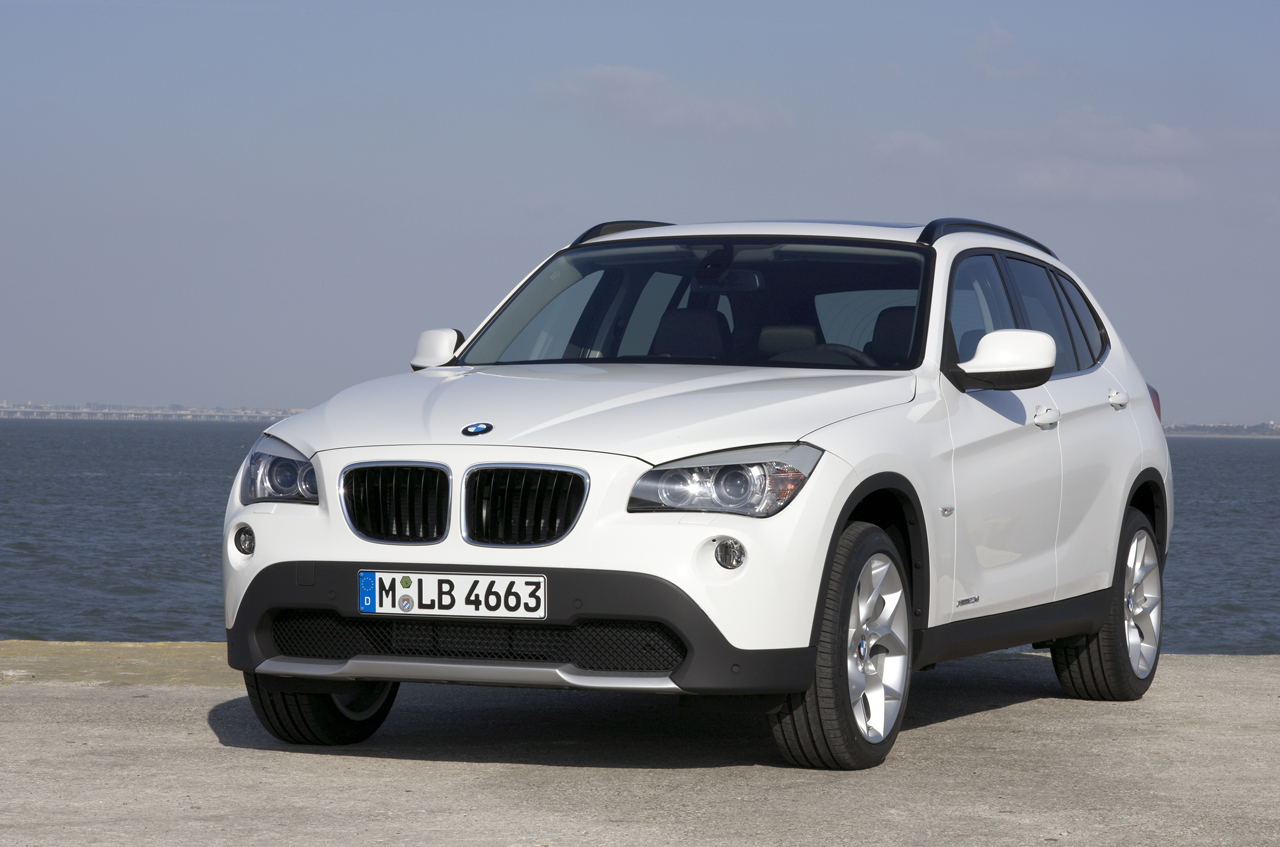 Upcoming Cars in 2011 BMW X1