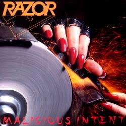 Darkguardian Discografia Razor