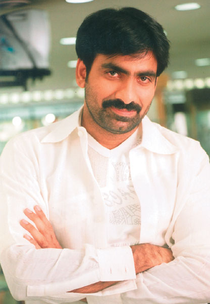 bollywood hero ravi teja movies