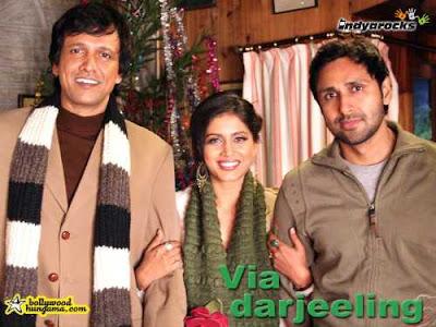 Via darjeeling online movie