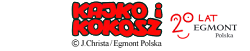 Wydawca gry Kajko i Kokosz